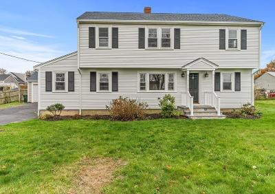 Marshfield Rental For Rent: 151 Plymouth Ave
