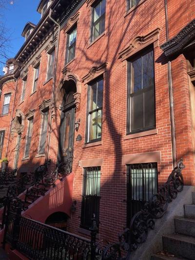 Multi Family Home Under Agreement: 37 Dwight St