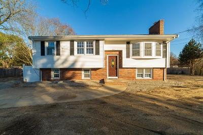 Bridgewater Single Family Home For Sale: 221 Elm Street