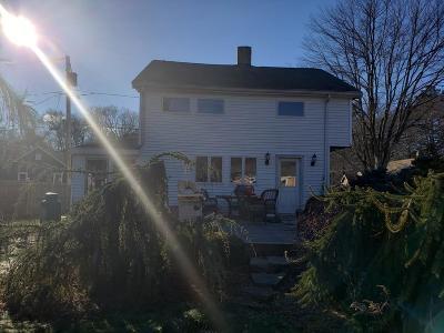 Wenham, Hamilton Single Family Home For Sale: 49 Appleton Ave