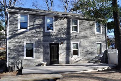 Duxbury Rental New: 8 Winthrop Ave