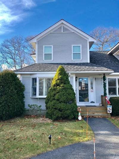 Barnstable Condo/Townhouse New: 720 Pitchers Way #38