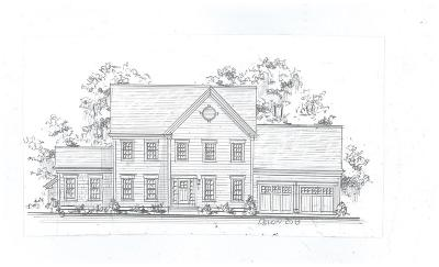 Plymouth MA Single Family Home New: $569,900