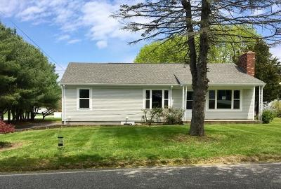 Rehoboth Single Family Home For Sale: 110 Providence St