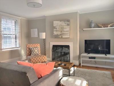 Boston, Cambridge Rental New: 76 Revere Street #2