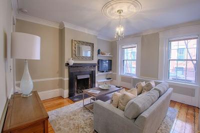 Boston, Cambridge Rental New: 76 Revere Street #1
