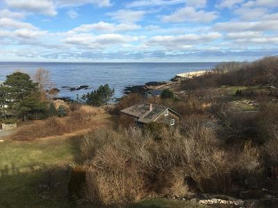 Gloucester Single Family Home For Sale: 56 Rowley Shore