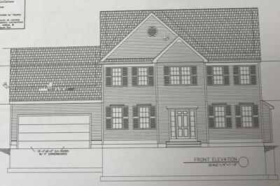 North Attleboro Single Family Home New: 45 Maddy Lane