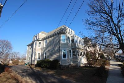 Quincy Multi Family Home New: 76-78 Glover Ave