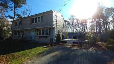 MA-Barnstable County Single Family Home New: 7 Sidney Road #B