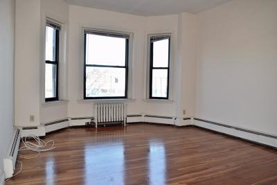 Boston, Cambridge Rental New: 1238 Commonwealth Ave #31
