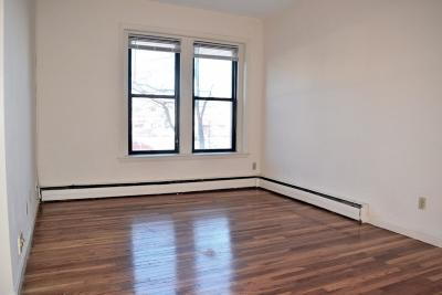 Boston, Cambridge Rental New: 1246 Commonwealth Ave #21