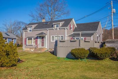 Danvers Single Family Home For Sale: 116 Elliott St