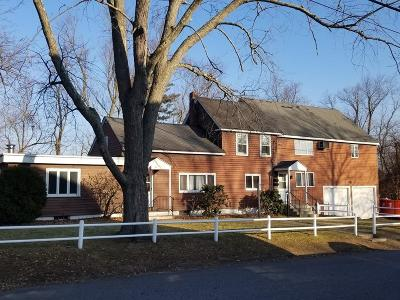 Lowell MA Multi Family Home New: $369,900
