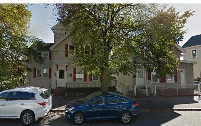 Malden Rental New: 473 Salem St #2