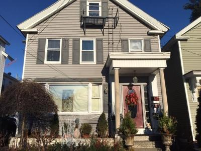 Lowell MA Multi Family Home New: $395,000