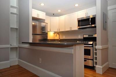 Boston, Cambridge Rental New: 257 Marlborough #5