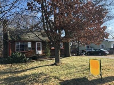 Brockton Single Family Home New: 28 Massasoit Ave.