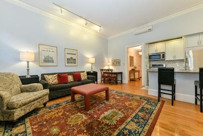 Boston, Cambridge Rental New: 86 Commonwealth Ave #2R