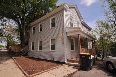 Framingham Multi Family Home For Sale: 14 Main Street
