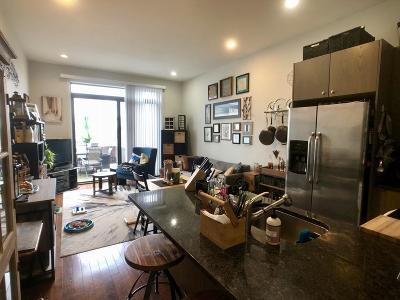 Boston, Cambridge Rental New: 6-12 Blackwood Street #412