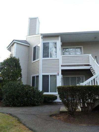 Taunton Condo/Townhouse Under Agreement: 750 Whittenton St #112
