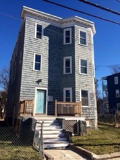 Boston, Cambridge Rental Price Changed: 126 Greenwood #2