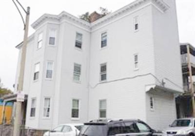 Boston MA Multi Family Home New: $1,299,900