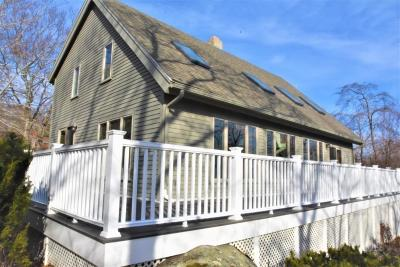 Rockport Single Family Home New: 3 Highview Road