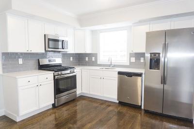 Boston, Cambridge Rental New: 2601 Washington St.