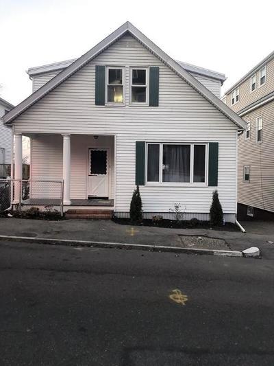 Revere Multi Family Home Under Agreement: 57 Vane St