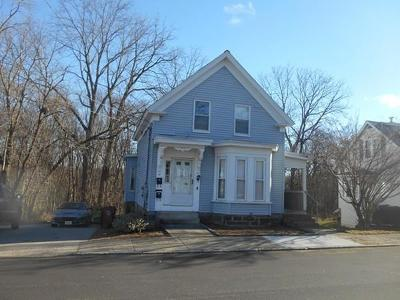 Lowell MA Multi Family Home New: $324,000