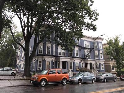 Boston, Cambridge Rental New: 373 Broadway #1LR