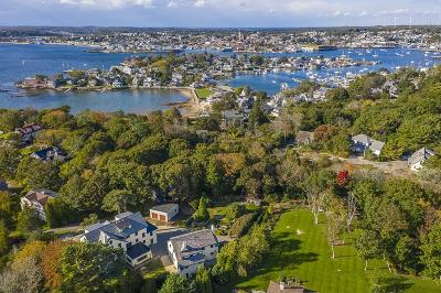 Gloucester MA Single Family Home New: $2,299,000