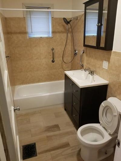 Boston, Cambridge Rental New: 39 Kenberma Road #1