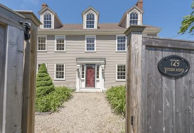 Gloucester MA Multi Family Home For Sale: $950,000