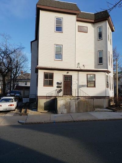 Boston Multi Family Home New: 96 Milton Ave