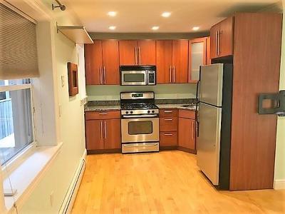 Boston, Cambridge Rental New: 52 Cooper Street #1