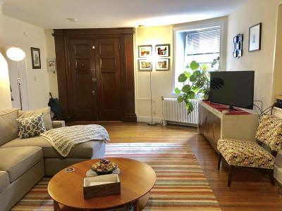 Boston, Cambridge Rental New: 403 Commonwealth #5R