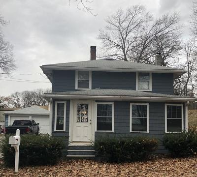 Braintree Single Family Home New: 206 Pleasant View