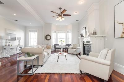 Boston, Cambridge Rental New: 581 E Broadway #2
