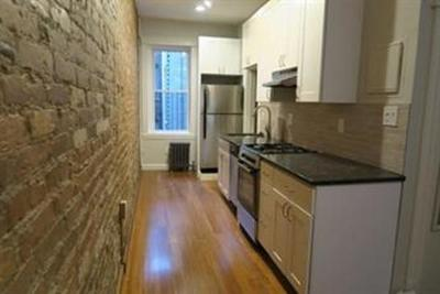 Boston, Cambridge Rental New: 21 Temple #1