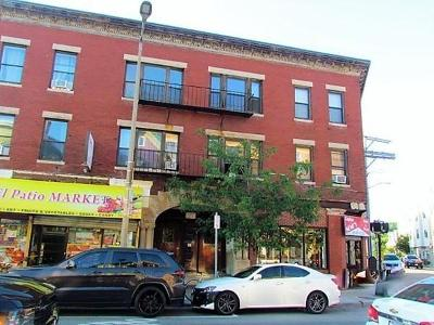 Boston, Cambridge Rental New: 369 Centre St #2