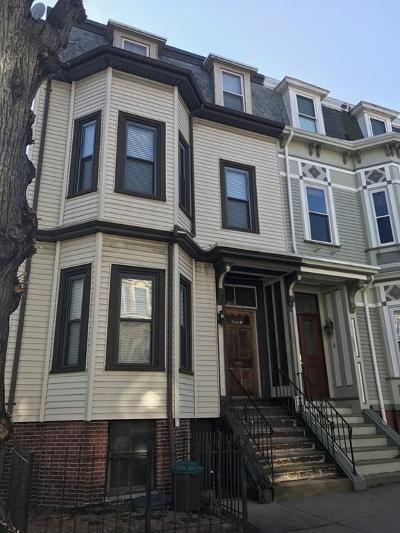Boston Multi Family Home New: 535 E 5th St