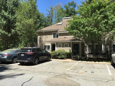 chelmsford Condo/Townhouse New: 175 Littleton Rd #A5