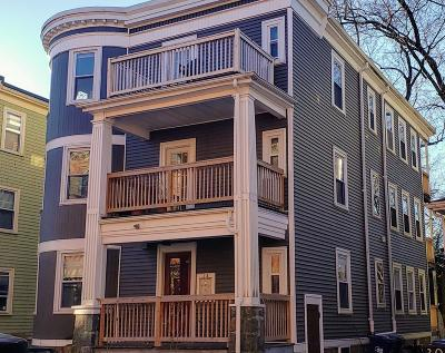 Boston, Cambridge Rental New: 14 Grovernor #1