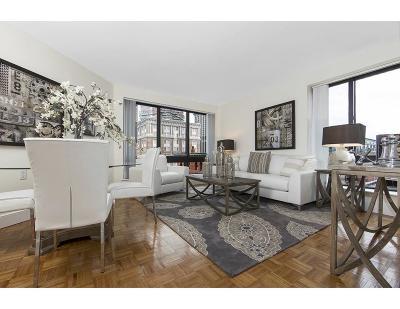 Boston, Cambridge Rental New: 28 Exeter Street #503