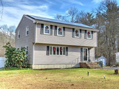Abington Single Family Home For Sale: 159 Catherine
