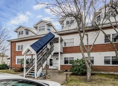 Hull Condo/Townhouse New: 26 School St. #215