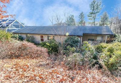 Newton Single Family Home Under Agreement: 312 Kenrick St